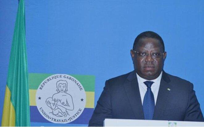 Gabon-Premier-ministre-Chef-du-gouvernement-Emmanuel-Issoze-Ngondet
