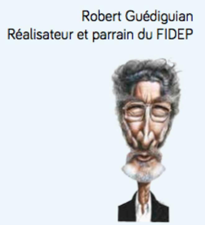Robert Guediguian © Dossier de presse FIDEP