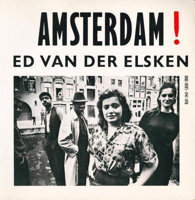 © Ed van der Elsken