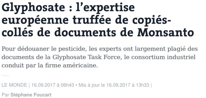 Experts, mon cul ! © melon.de.fr