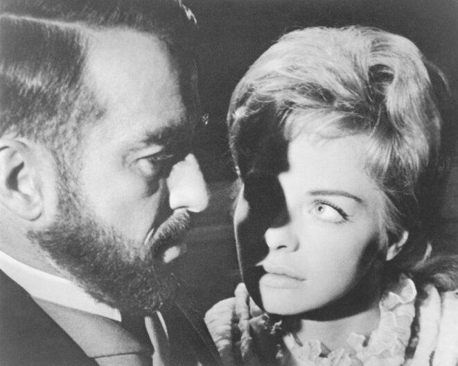 """Freud, passions secrètes"" de John Huston © Rimini Éditions"