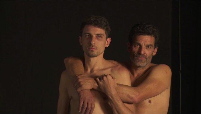 Extrait de «Quelque chose des hommes» © Stephane Mercurio