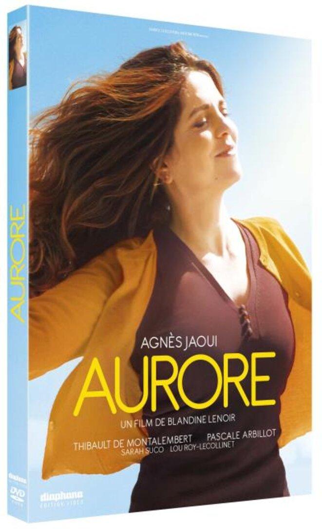 aurore-dvd