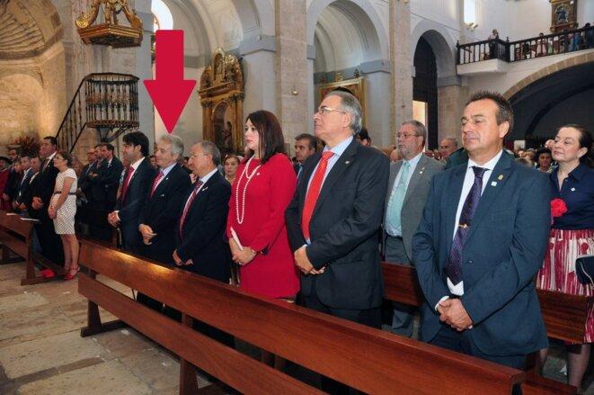 Tordesillas, septembre 2014