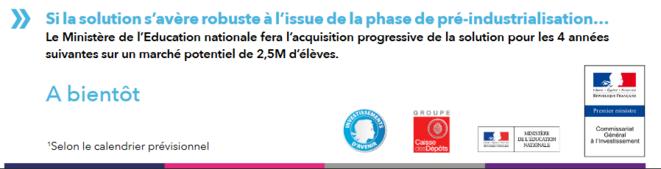Partenariat EN-Entreprises (I.A.) © http://ecolenumerique.education.gouv.fr/