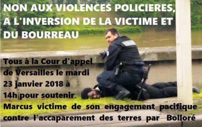 affiche-23-janvier-agression-de-marcus-par-policier-plaignant-1-001