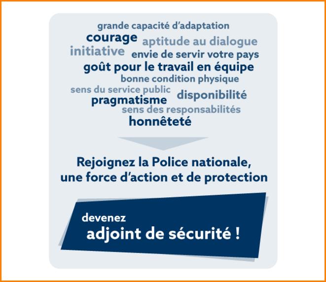 Devenez ADS © Ministère de l'Intérieur (France)
