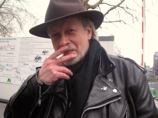 Jean-Jacques Bouhon, le 11 mars 2011. © Pol