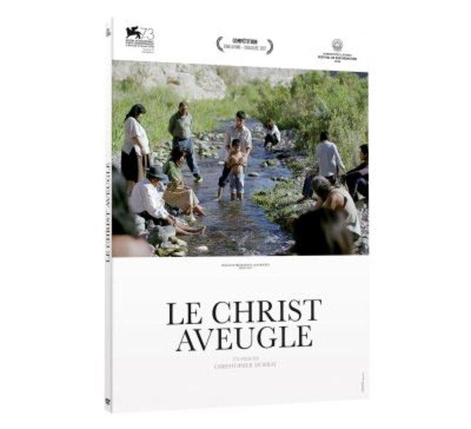 le-christ-aveugle-dvd