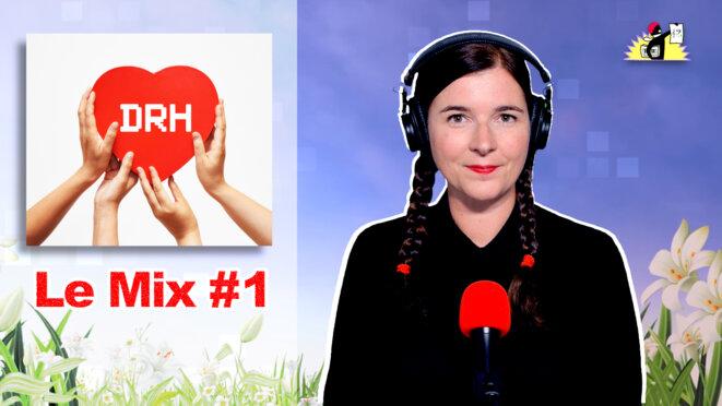 «La tâche du DRH est aujourd'hui émotionnelle» © LPL / Le Mix