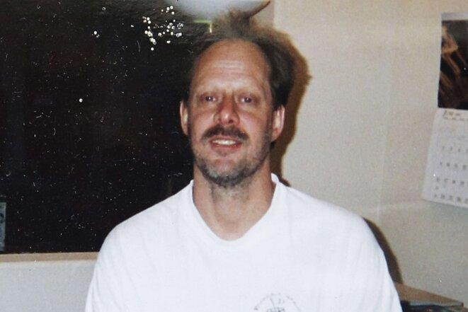 Assassin de Mas Vegas: Stephen Paddock