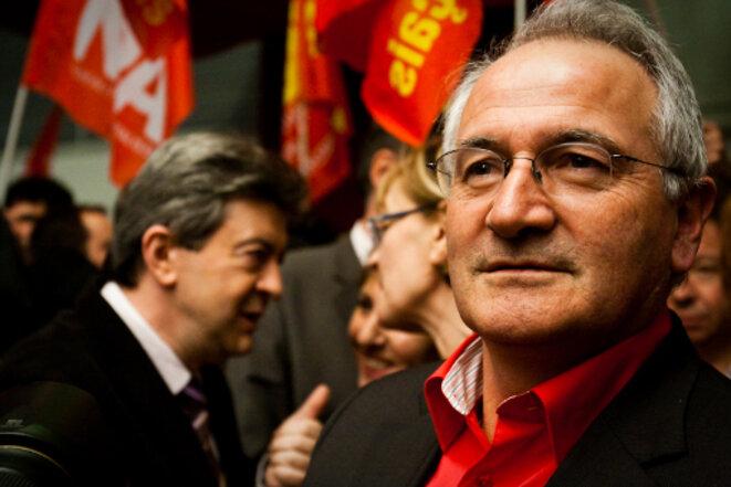 René Revol (Parti de gauche) réclame un an de salaire en justice à un précaire