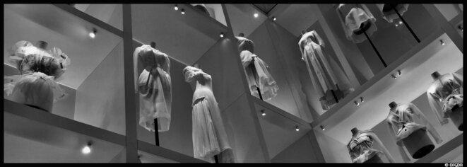 Aux arts déco, Christian Dior en majesté © © OFGDA