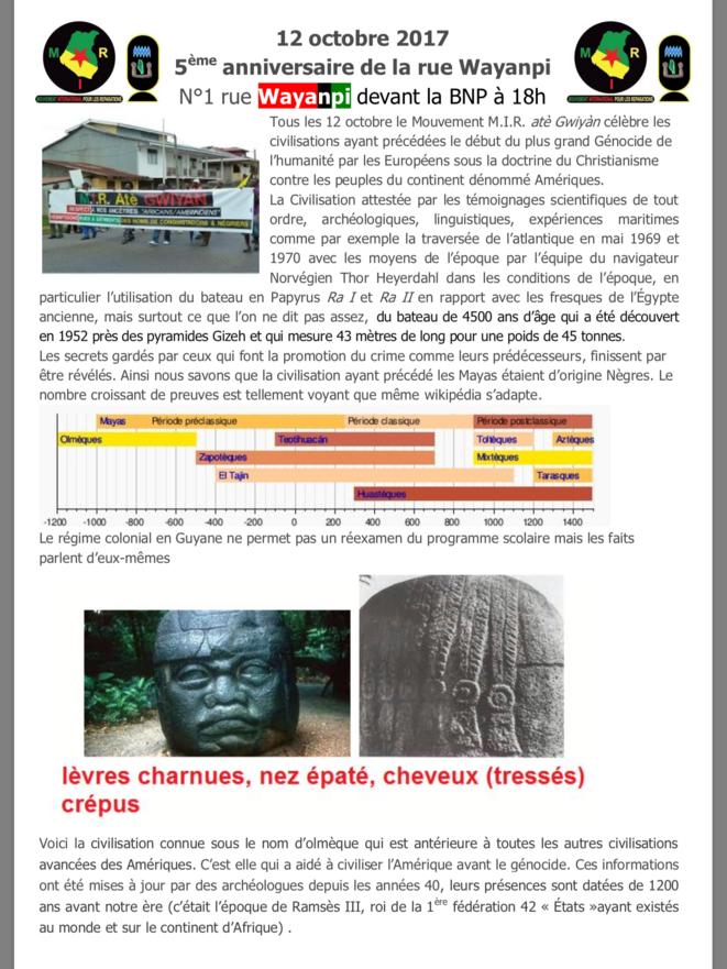 Association NiKa de MIR atè Gwiyàn