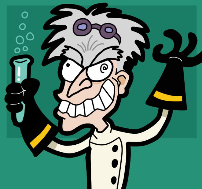 Critique des sciences ou scientiste déguisé ? © Par J.J. at the English language Wikipedia, CC BY-SA 3.0, https://commons.wikimedia.org/w/index.php?curid=671715