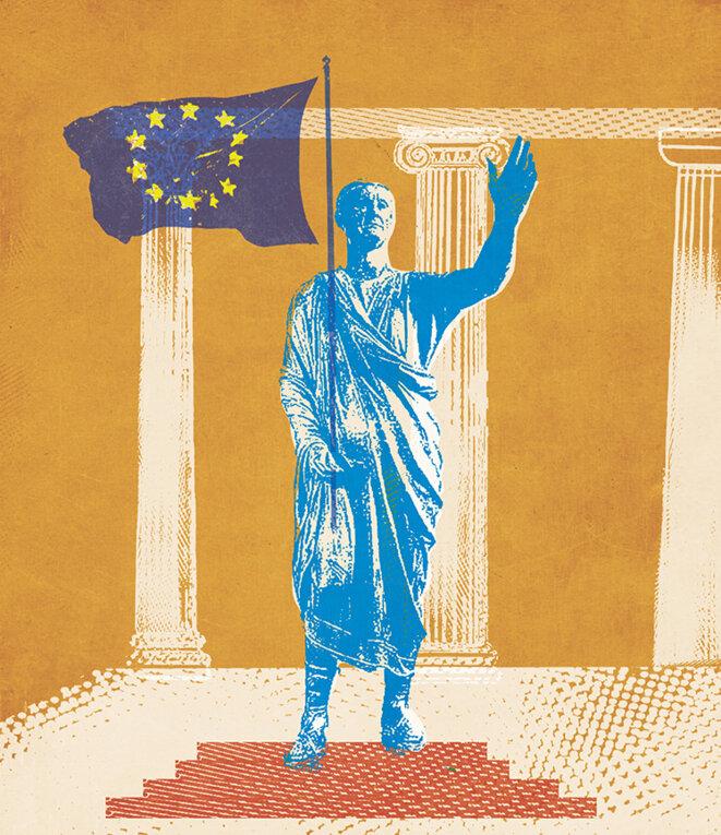 © Green European Journal