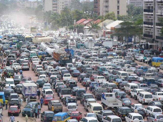 freddy-mulongo-kinshasa-embouteillage