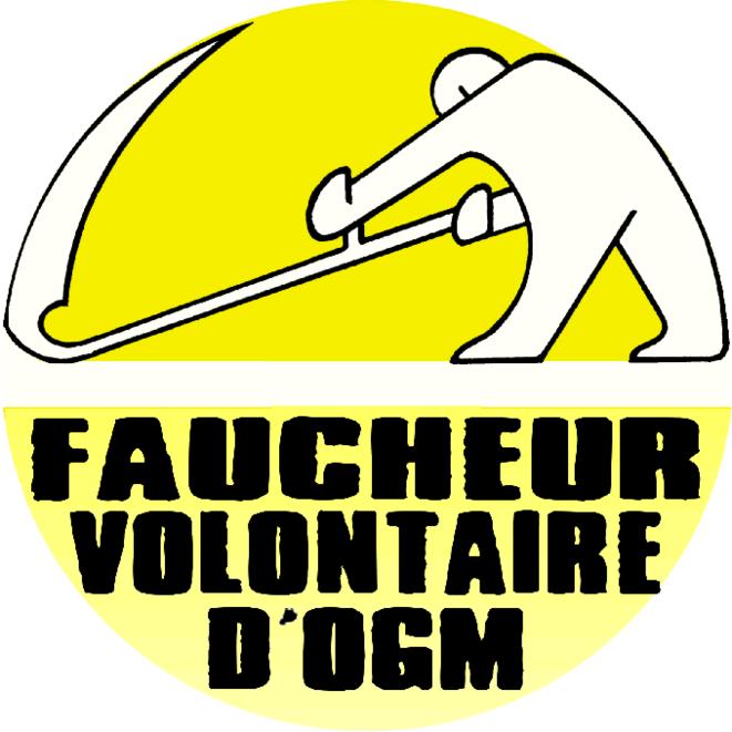 Collectif des Faucheurs Volontaires © Collectif des Faucheurs Volontaires