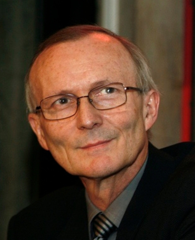Maître Patrick Baudouin