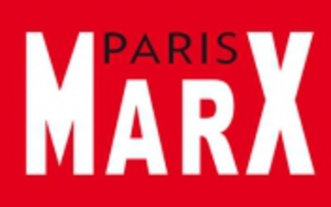 Paris Marx © Révolution