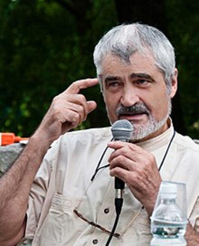 Serge Latouche en 2011
