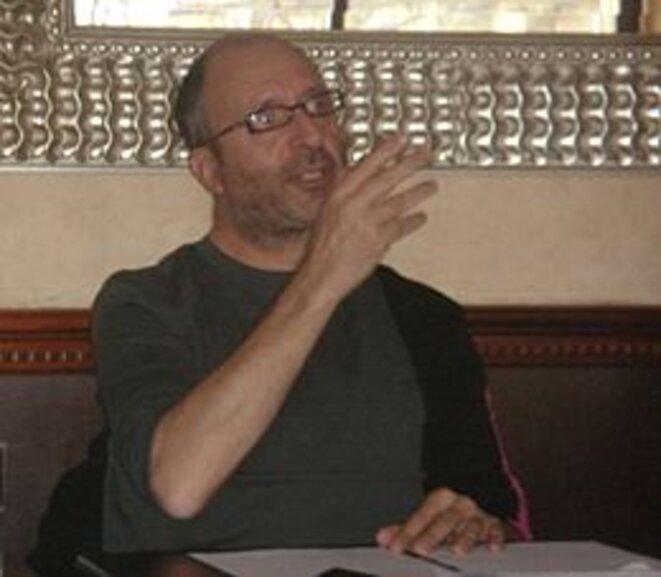 Jean-Claude Michéa en 2008