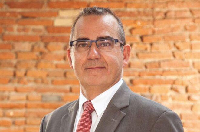 Pierre-Jean Gracia, président de la Mutualité Occitanie : « Si l'on veut s'attaquer au problème de l'accès aux soins, il faut le considérer plus globalement et en particulier jouer sur le coût de l'offre de soins. » (Photo Mutualité Occitanie)