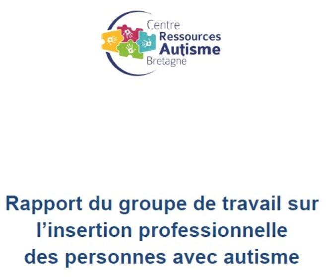 Rapport CRA de Bretagne