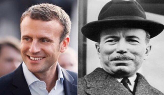 Le « placement Macron » bien mieux que la rente Pinay !