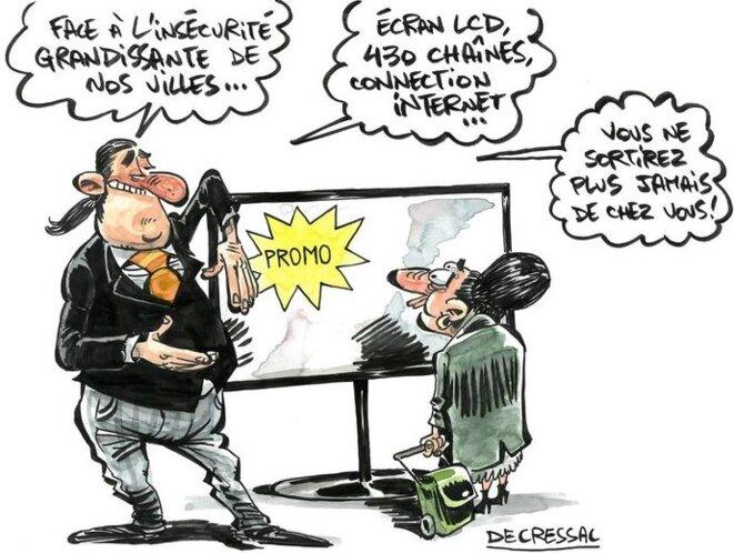 linsecurite-tv-sorties