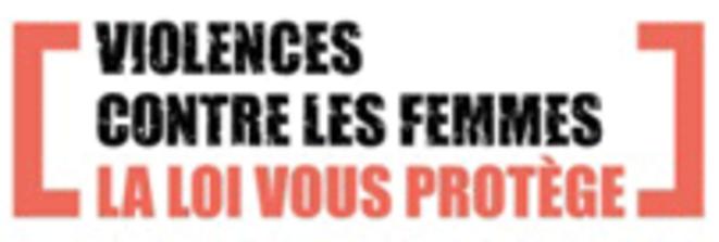 Logo de la campagne du gouvernement (stop-violences-femmes.gouv.fr)