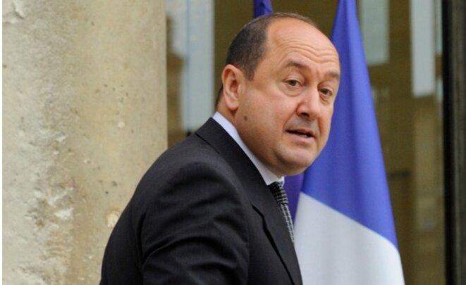 Bernard Squarcini, ancien patron de la DCRI © Reuters
