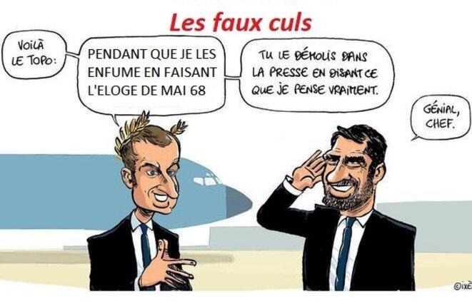 """Résultat de recherche d'images pour """"mai 68 humour"""""""