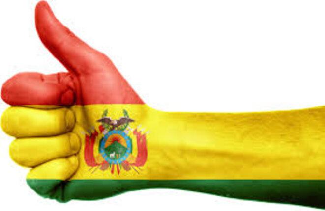 drapeau-bolivien