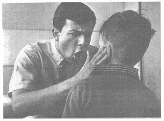 Screams_1965_slap © Jean-Luc ROBERT