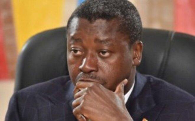 """Faure Gnassingbé :  Ma démission ? """"Je ne vois pas le """"rapport""""… avec la Démocratie !!!"""