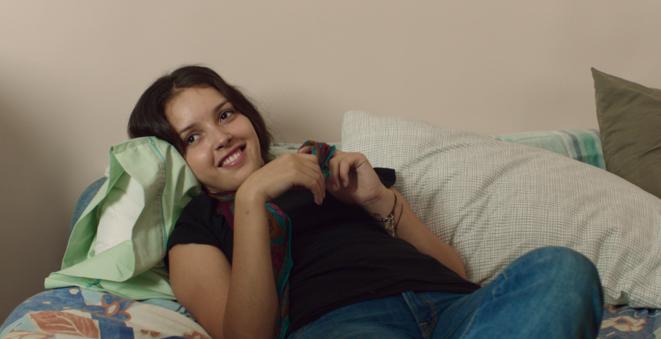 """""""Les Bienheureux"""" de Sofia Djama © BAC Films"""