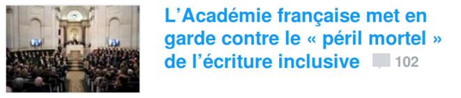 Réunion du Conseil constitutionnel du Français © melon.de.fr