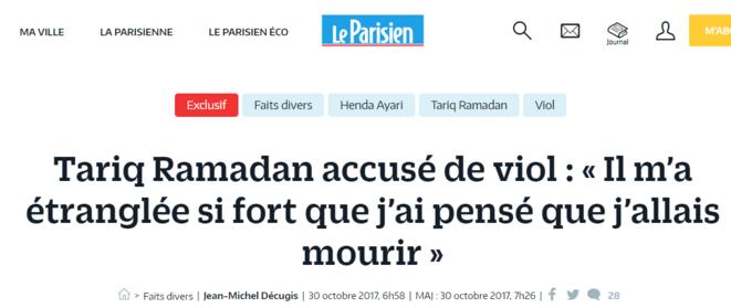capture-parisien-henda-titre-etranglee