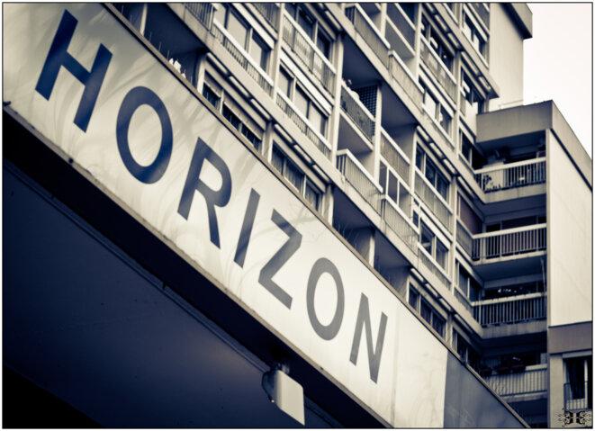 Pour l'Horizon © HashKa