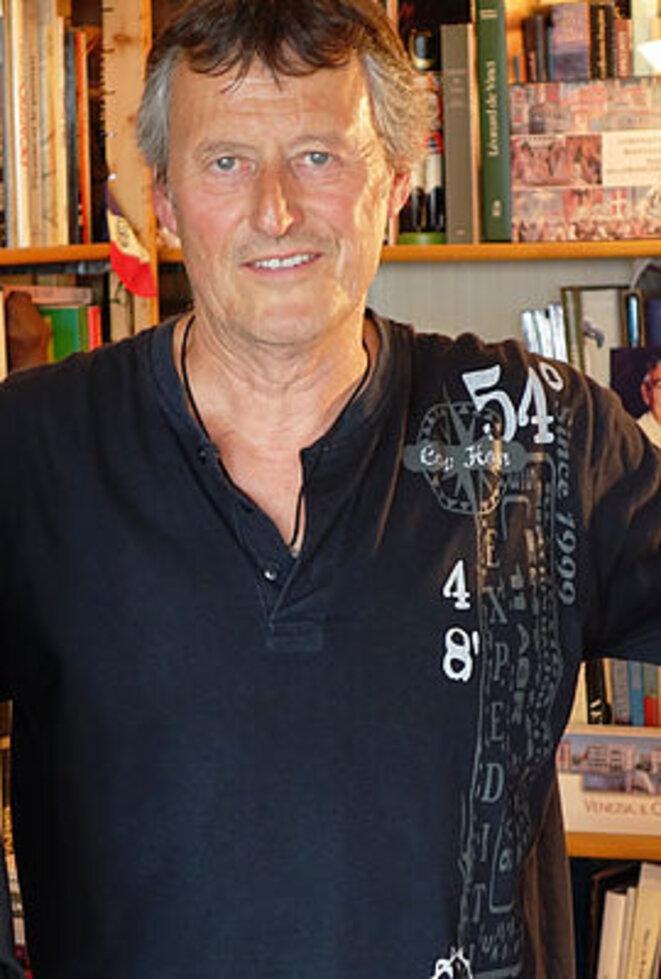Roland Nurier, réalisateur