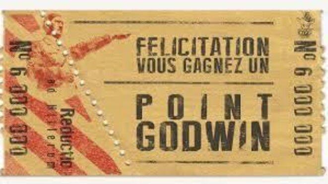 © http://www.geeksleague.be/internet/dicogeek-la-loi-de-godwin