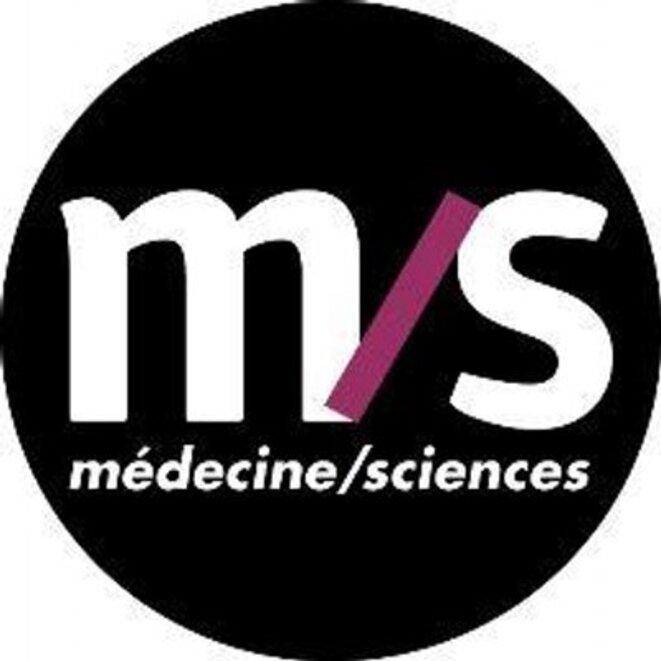 Brigitte CHAMAK - Médecine et sciences © JEAN-LUC ROBERT