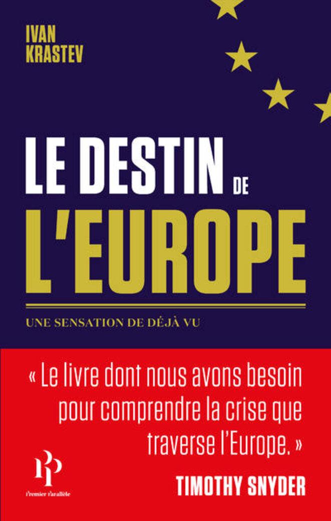 © Editions Premier Parallèle