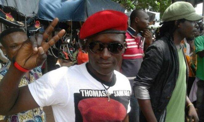 Ras Ly et Amen Jah Cissé, deux artistes célèbres de la chanson raggae engagée au Togo