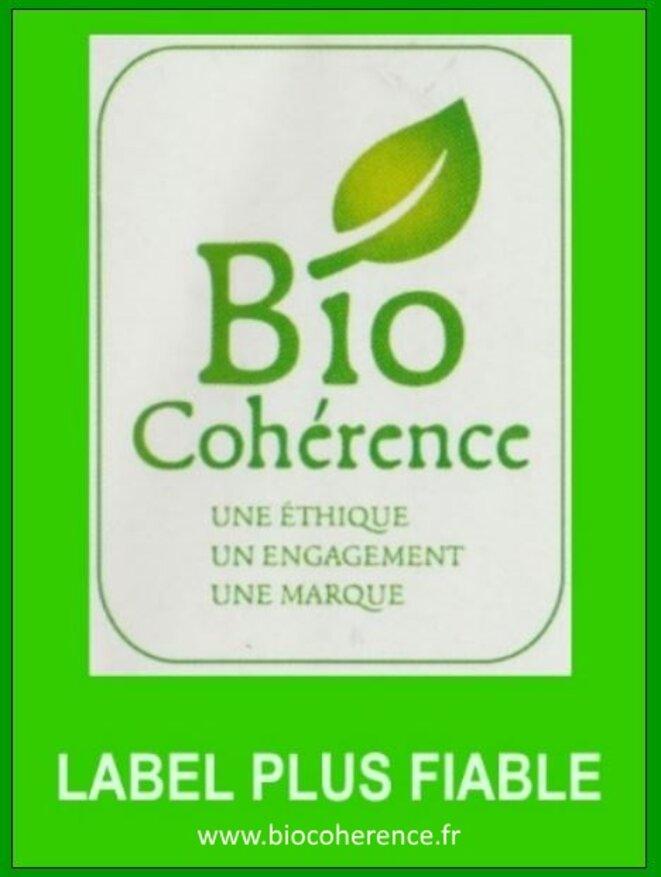 Bio Cohérence © x