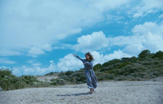 """""""Jeannette, l'enfance de Jeanne d'Arc"""" de Bruno Dumont © Memento Films"""