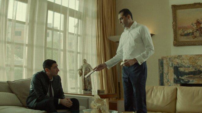 """""""Le Caire Confidentiel"""" de Tarik Saleh © Memento Films"""