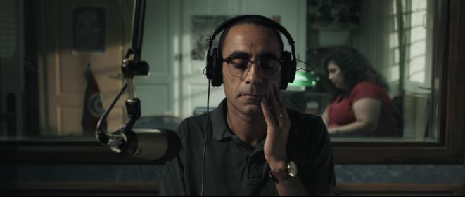 «Mustafa Z», l'antihéros du réalisateur Nidhal Chatta. © DR