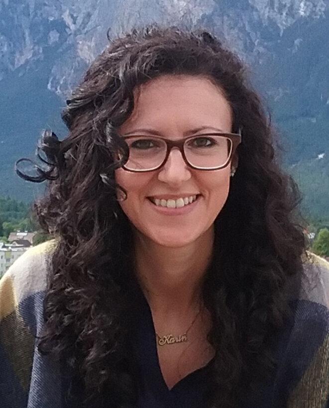 Dr Karin Martin, PhD